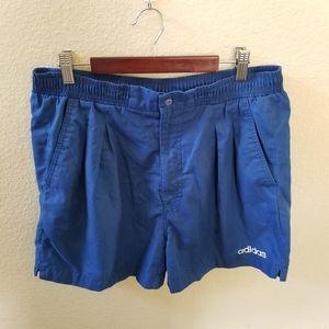 Vintage Adidas Women's Shorts Size Medium